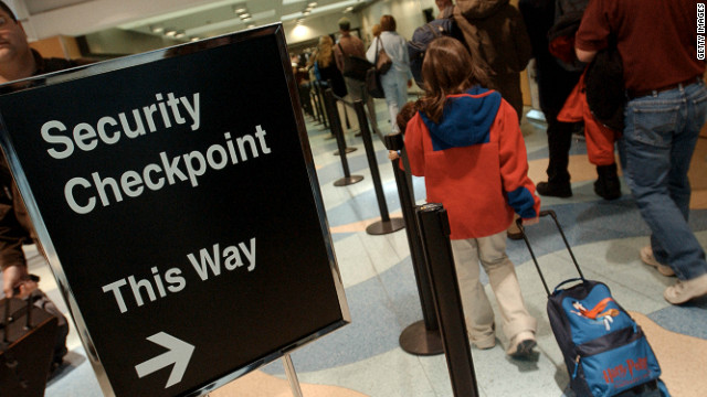 Arduous pre-flight security screening in U.S. airports is becoming a thing of the past for some American travelers.