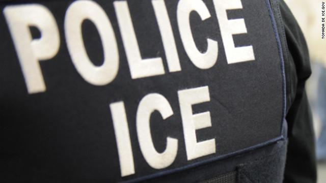 3.168 detenidos en la mayor redada contra inmigrantes con antecedentes en EE.UU.