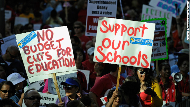 Image result for school funding