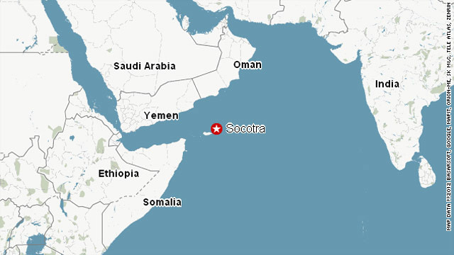 Image result for images of socotra maps