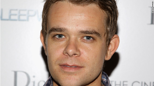 'Terminator 3' actor Nick Stahl reported missing
