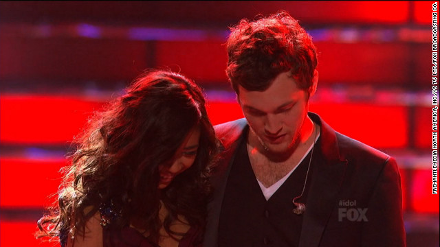 'American Idol' season finale recap: I Know You're Weary