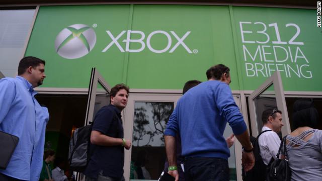 Microsoft podría revelar el nuevo Xbox en mayo