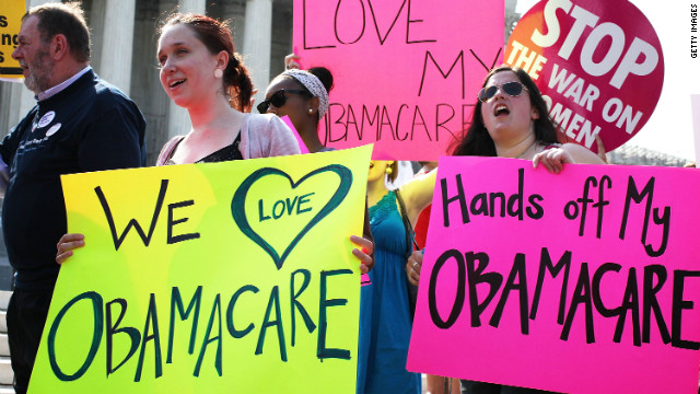 Image result for obamacare protests