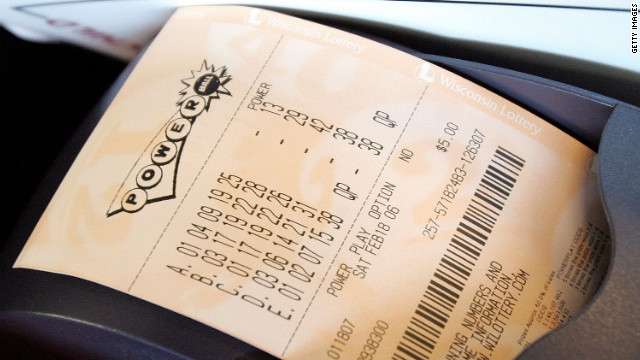 The winning ticket for Wednesday's $337 million Powerball drawing was bought in Michigan.