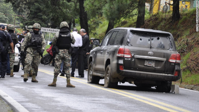 mexicos drug war defined by corruption Journalist phil smith with the drug war chronicle writes a  some mexican drug cartels allegedly benefited from  drug-related corruption remains a problem .