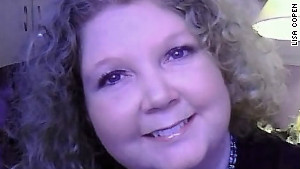 Lisa Copen founded Rest Ministries to encourage those who live with chronic illness or pain.