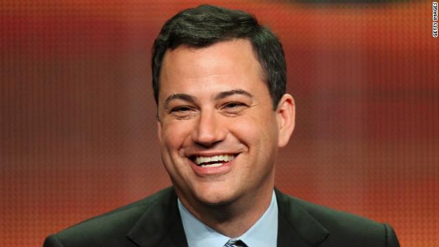 Jimmy Kimmel, the host of the 64th Primetime Emmy Awards, promises