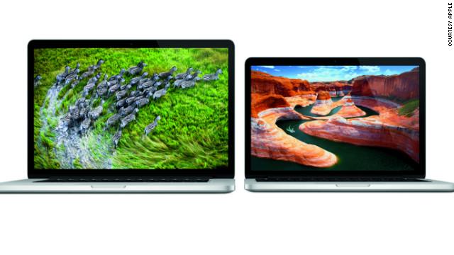 Apple baja el precio de sus MacBooks