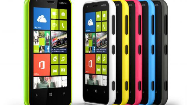 Nokia se recupera en la bolsa gracias a las ventas de Lumia