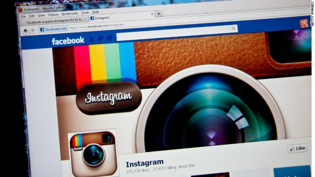 Instagram rectifica tras una revuelta de sus usuarios