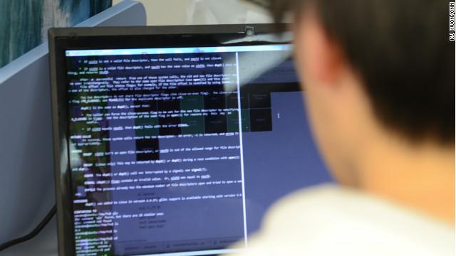"""Los mejores """"hackers"""" entrenan en Corea del Sur contra el cibercrimen"""