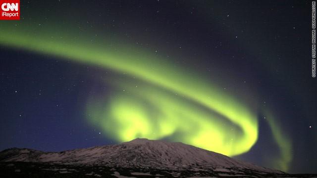 Northern Hemisphere Lights