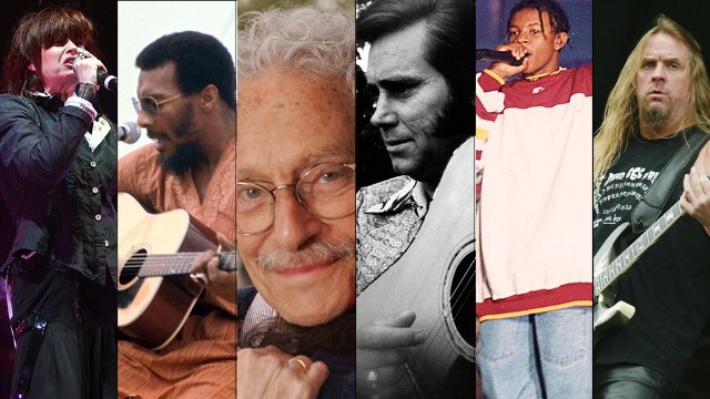 A look back at <a href='http://www.cnn.com/SPECIALS/world/obituaries-2013'>those we have lost in 2013</a>.