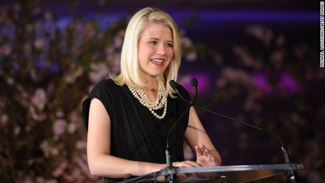 On June 5, 2002, when Elizabeth Smart was 14, she was abducted from her bed, raped and held captive for nine months by Brian David Mitchell. On May 25, 2011, Mitchell was sentenced to life in prison.