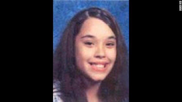 """Georgina """"Gina"""" DeJesus was found on May 6 with Amanda Berry and Michele Knight in Cleveland. DeJesus was last seen in Cleveland on April 2, 2004, on her way home from school. She was 14 when she went missing."""