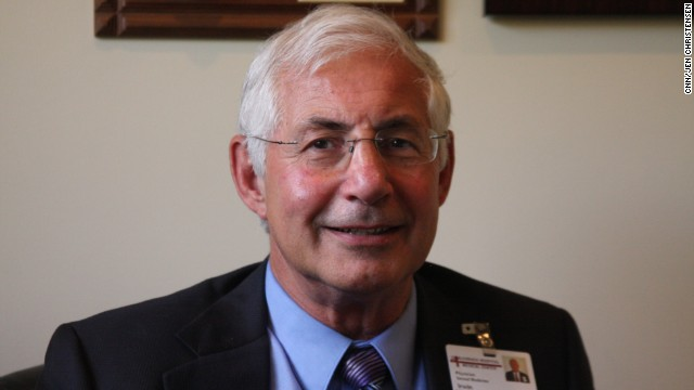 """Dr. Irwin Goldstein founded <a href='http://www.sandiegosexualmedicine.com/' target='_blank'>San Diego Sexual Medicine</a> in 2007. The 6,000-square-foot facility has a sex therapist, a physical therapist and a full clinical research facility where scientists study sexual dysfunction.""""I am living my dream right now,"""" he said."""