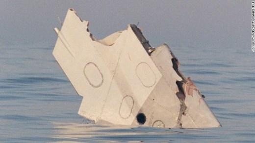 Photos: TWA Flight 800