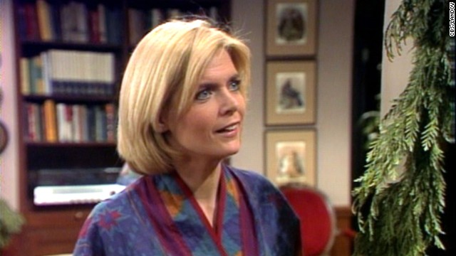 "It was years after Meredith Baxter portrayed one of America's favorite moms, Elyse Keaton on ""Family Ties,"" that she <a href='http://www.soberinfo.com/news/2011/12/tvs-meredith-baxter-speaks-about-abuse-and-addiction.html' target='_blank'>revealed that she is a recovering alcoholic.</a>"