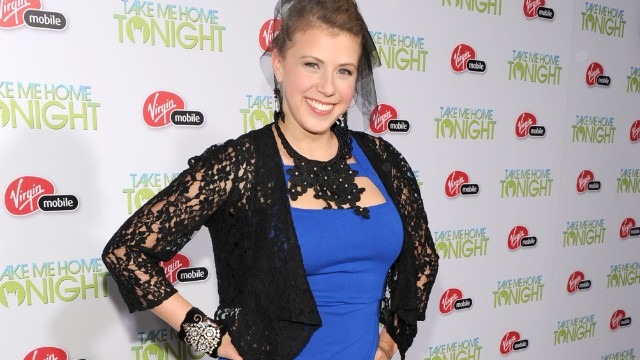 """Jodie Sweetin, who played innocent Stephanie Tanner on """"Full House,"""" documented her drug problems in her memoir """"unSweetined."""" A low point, she said, was using cocaine, meth and ecstasy while on tour to discuss her sobriety."""