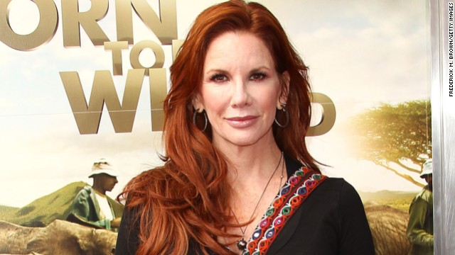 """She was known for her wholesome role as Laura Ingalls on the television series """"Little House on the Prairie,"""" but at her worst Melissa Gilbert was covering up feelings of sadness by drinking up to more than two bottles of wine a night, <a href='http://www.more.com/drugs-melissa-gilbert' target='_blank'>the actress told More magazine.</a>"""