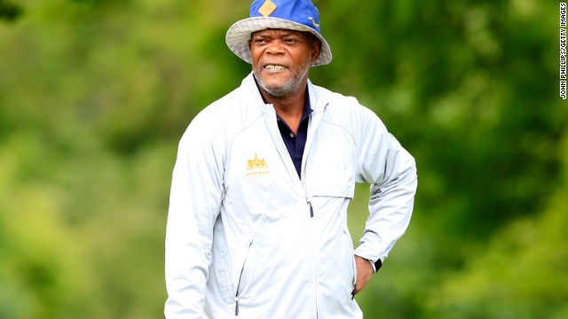 """Samuel L. Jackson was reportedly able to portray crack addict Gator in """"Jungle Fever"""" so authentically because of his own<a href='http://entertainment.in.msn.com/hollywood/drugs-and-alcohol-preserved-me-samuel-l-jackson-1' target='_blank'> past struggles with drugs and alcohol.</a> He landed the breakout role two weeks after leaving rehab."""