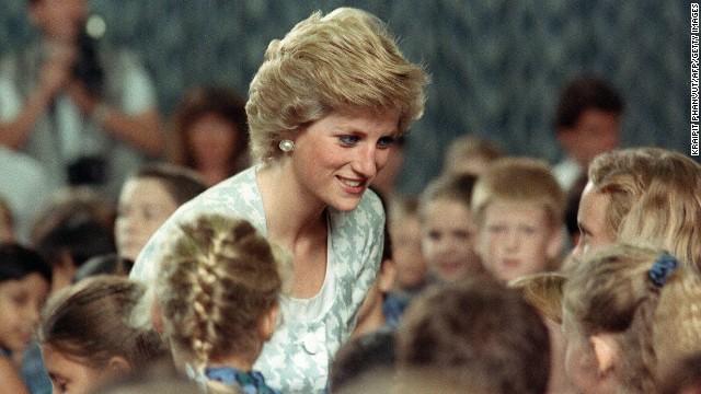 Conspiracy of British commandos involved with Princess Diana's murder