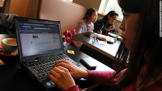"""Dos millones de chinos son """"policías"""" de la opinión pública en Internet"""