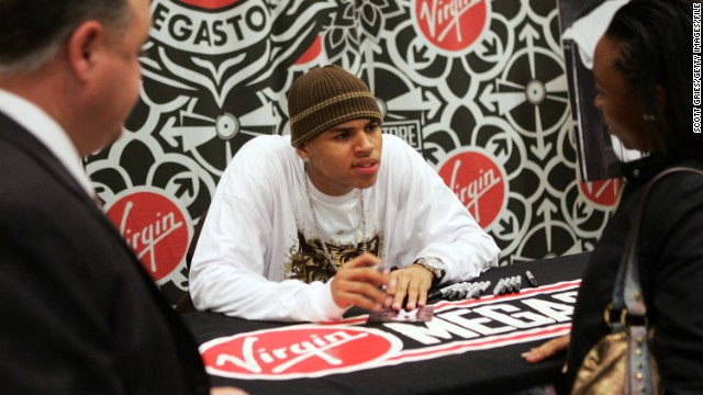 Singer Chris Brown has managed to intrigue -- and infuriate -- the public since he first burst onto the scene in 2005. Here's a look at his life and career.