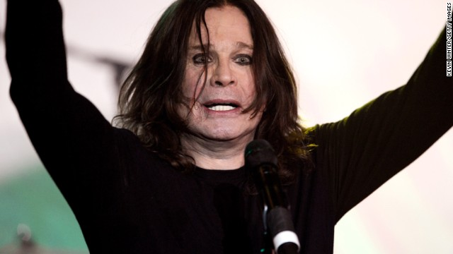 Ozzy Osbourne was honest, at least. He tried to retire in 1993, but it was the time off that he did not agree with. When he came back to the musical scene a few years later, he made his tongue cheeks: the