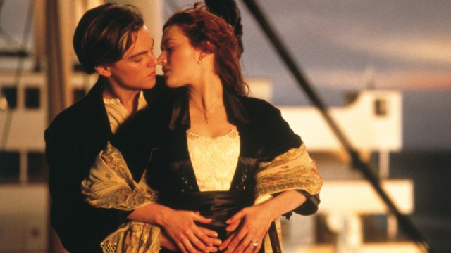 """Due to expiring licenses, more than 80 movies and TV shows will vanish from Netflix's streaming lineup on January 1. Among them are this 1997 epic, starring Leonardo DiCaprio and Kate Winslet, which was the biggest box-office hit ever until it was passed by """"Avatar."""""""