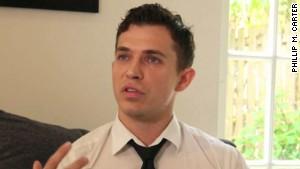 Florida International University\'s assistant professor of linguistics Phillip Carter
