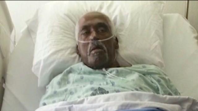 """Hombre de Mississippi que """"regresó a la vida"""" muere dos semanas después"""