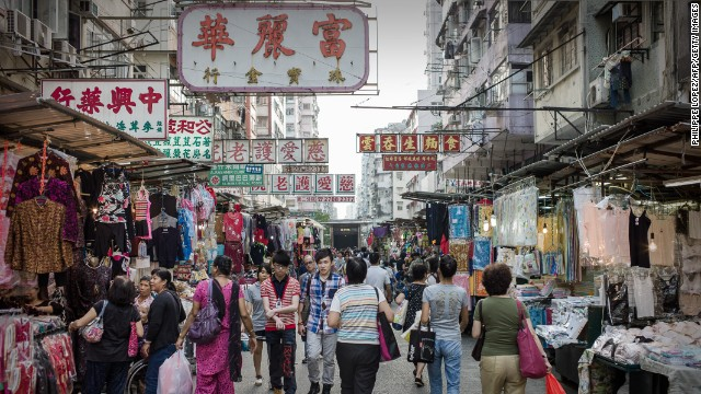 With one of the world's lowest salary tax rates and zero sales tax, Hong Kong is great about letting you keep your hard-earned money.