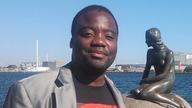 """Shadreck Chikoti is one such writer from Malawi who is breaking traditional storytelling shackles and moving into the realms of fantasy. He tells CNN: """"I think it's high time we started writing what we really want. So science fiction, fantasy. We have to explore all these issues; we have to catch up with the world."""" <a href='http://edition.cnn.com/video/data/2.0/video/international/2014/07/25/spc-african-voices-shadreck-chikoti-a.cnn.html' target='_blank'>Watch the full African Voices interview with Chikoti here.</a>"""