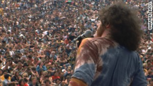 Joe Cocker performed a well-received cover of The Beatles\' \