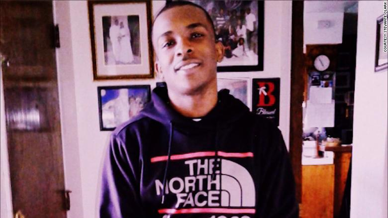 Image result for Stephon Clark
