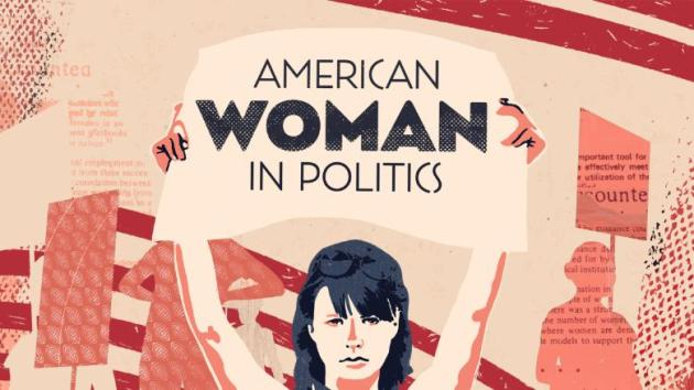 The Year of the Woman in Politics   National   news expressky com The Year of the Woman in Politics