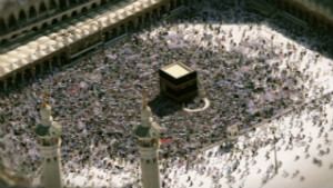 Hajj: The pilgrimage to Mecca
