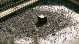 Hajj: The pilgrimage to Mecca