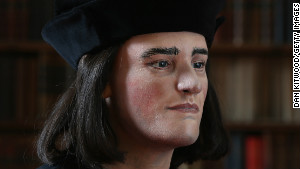 Richard III's last battle