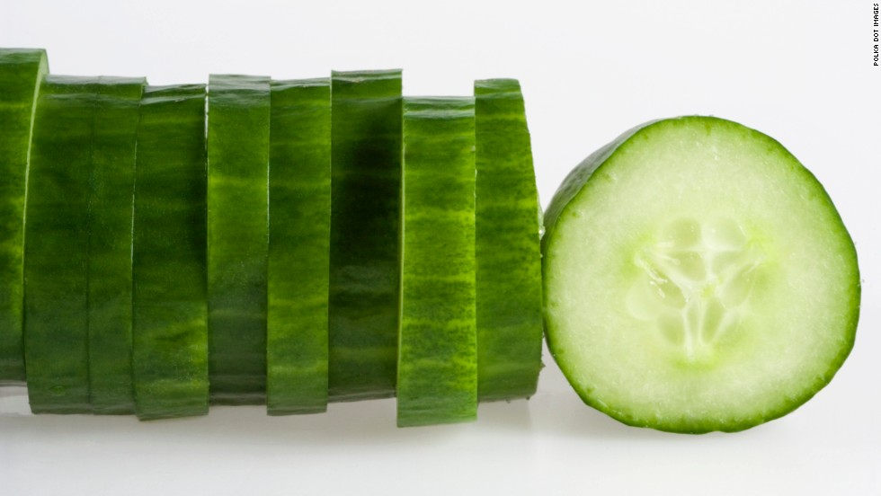 The number of salmonella infections linked to cucumbers continues to soar. Three people have died in this year's ongoing outbreak, according to the Centers for Disease Control, which has reported more than 500 cases.