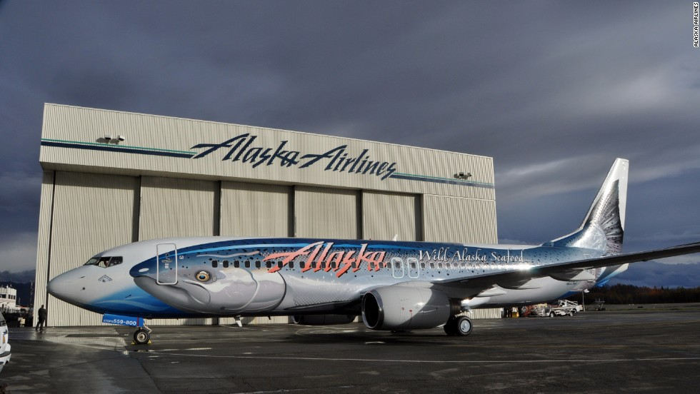 """In 2016 Alaska Airlines topped the ranking of legacy carriers for the ninth consecutive year in <a href=""""/2016/05/11/travel/jd-power-north-american-airline-survey-2016/index.html"""" target=""""_blank"""">J. D. Power's North American Satisfaction Survey</a>."""