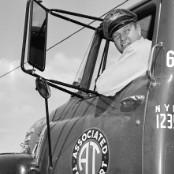 trucker usa