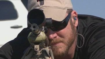 5 razones por las que 'El francotirador' es un éxito