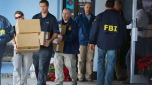 Feds preparing corruption charges against Democrat sen.