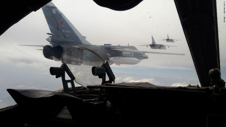 U.S.: Russia 'put up or shut up' on Syria truce