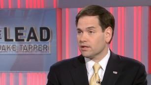 Rubio defends experience, legislative record