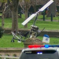 Man who landed gyrocopter at U.S. Capitol gets 120 days in prison
