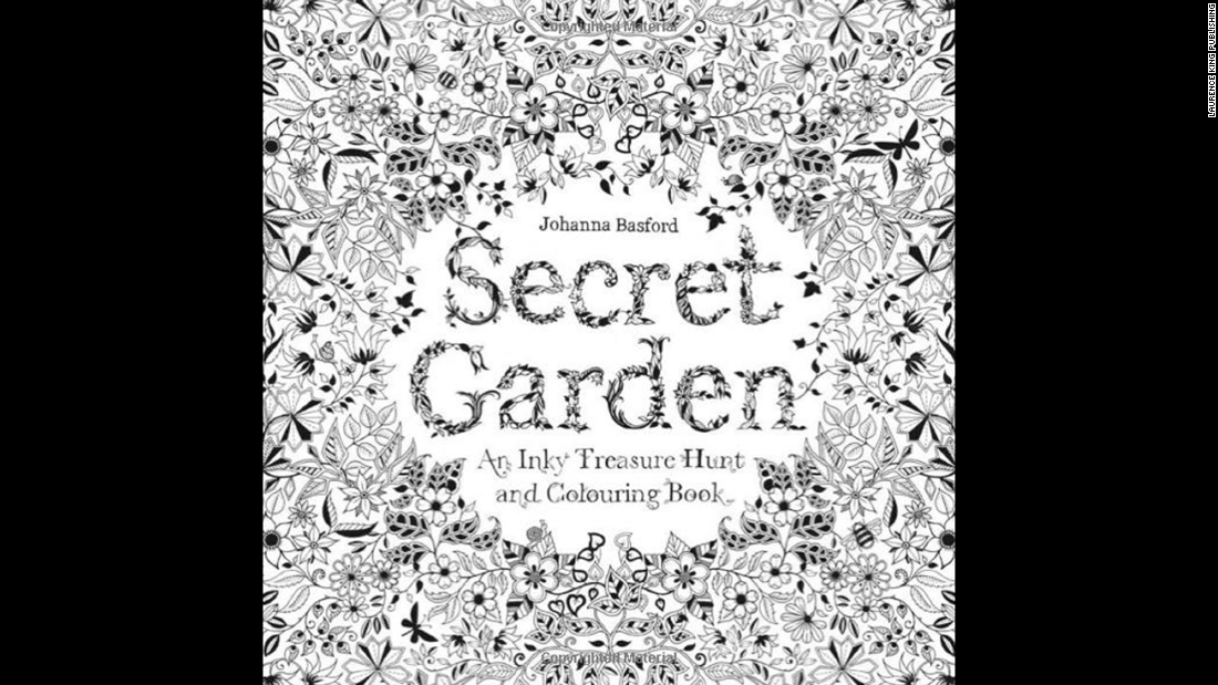 books list click through for more coloring books suitable for adults